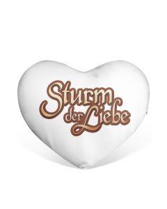 Herzkissen - Sturm der Liebe